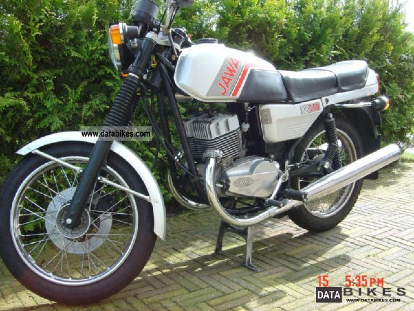 1991 jawa 350 ts pics specs and information. Black Bedroom Furniture Sets. Home Design Ideas