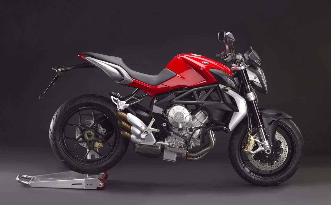 MV Agusta F3 675 images #157705