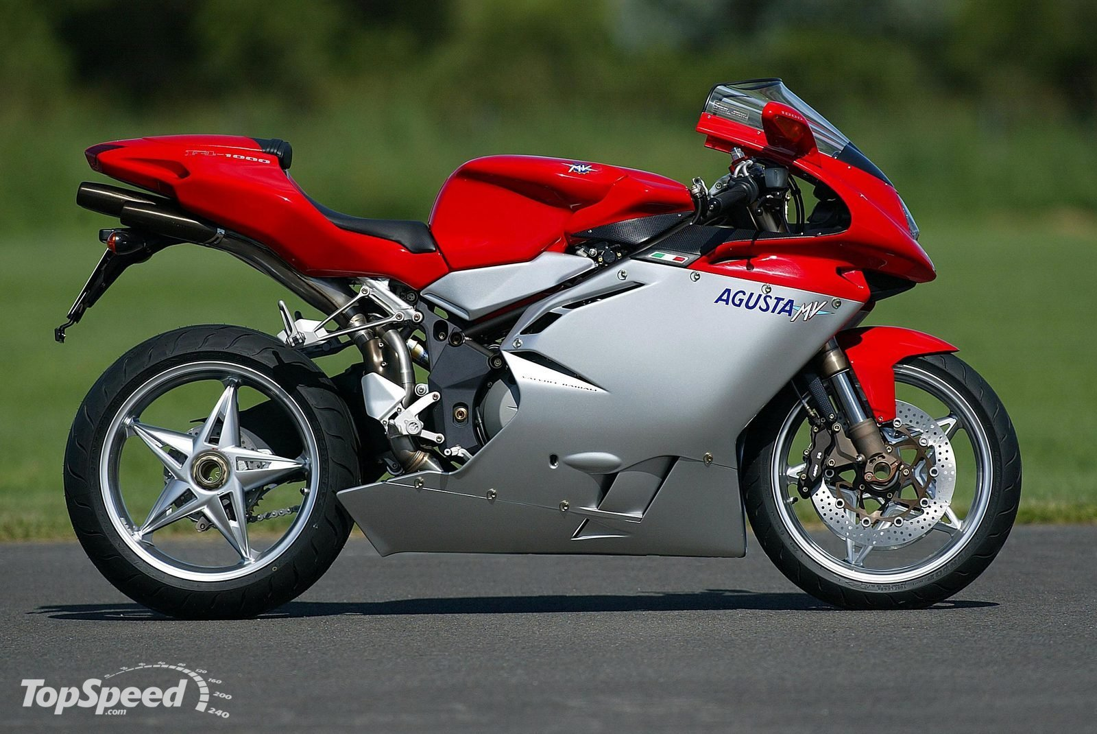 MV Agusta F4 750 S 2006 images #117515