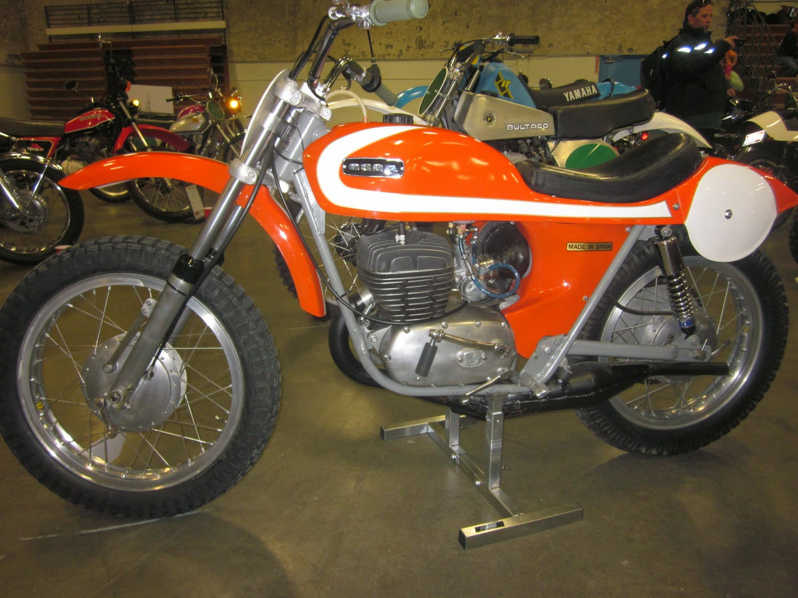 Puch 125 Enduro (6-speed) 1972 images #169705