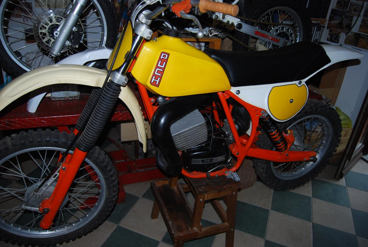 Puch 125 GS images #121448