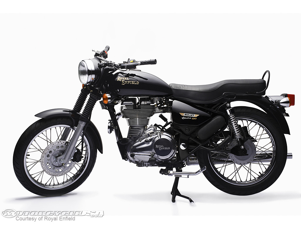 2006 royal enfield bullet 500 es deluxe pics specs and information. Black Bedroom Furniture Sets. Home Design Ideas