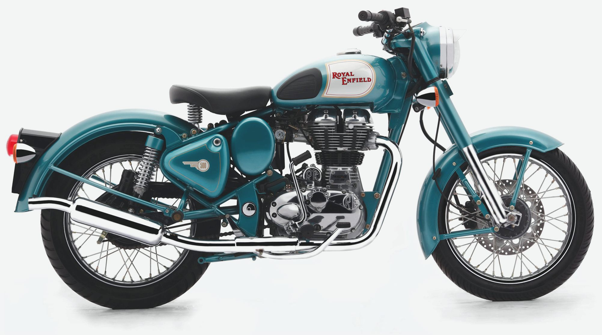 Royal Enfield Diesel 1999 images #123122