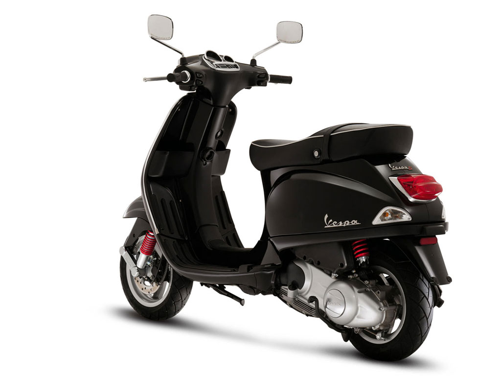 Vespa S College 4T wallpapers #130033