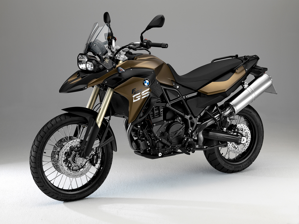 BMW F800GS 2013 images #36606