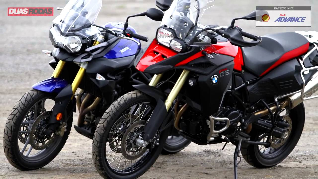 BMW F800GS Adventure 2015 wallpapers #133904