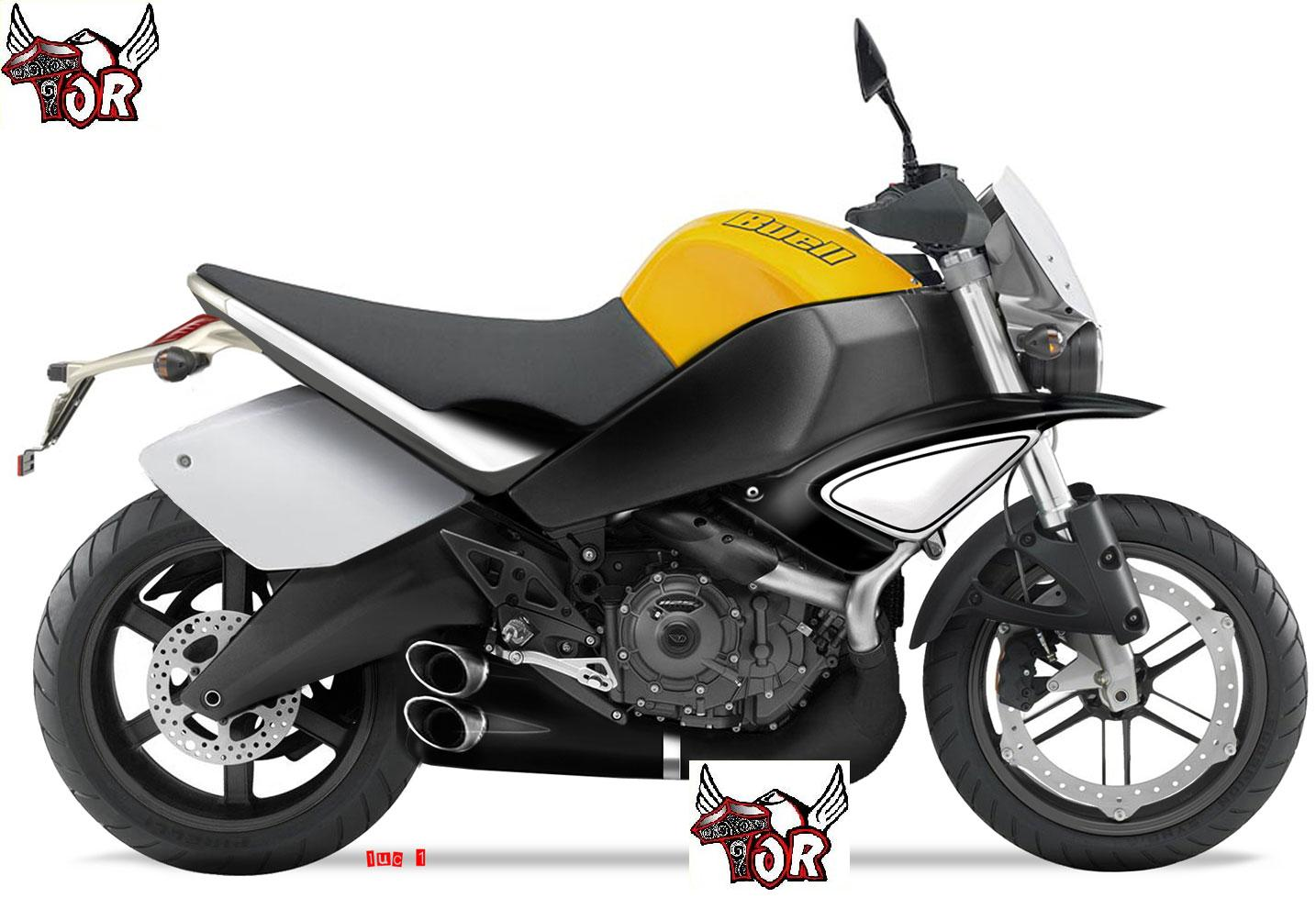 Buell Lightning Super TT XB12STT 2007 images #66353