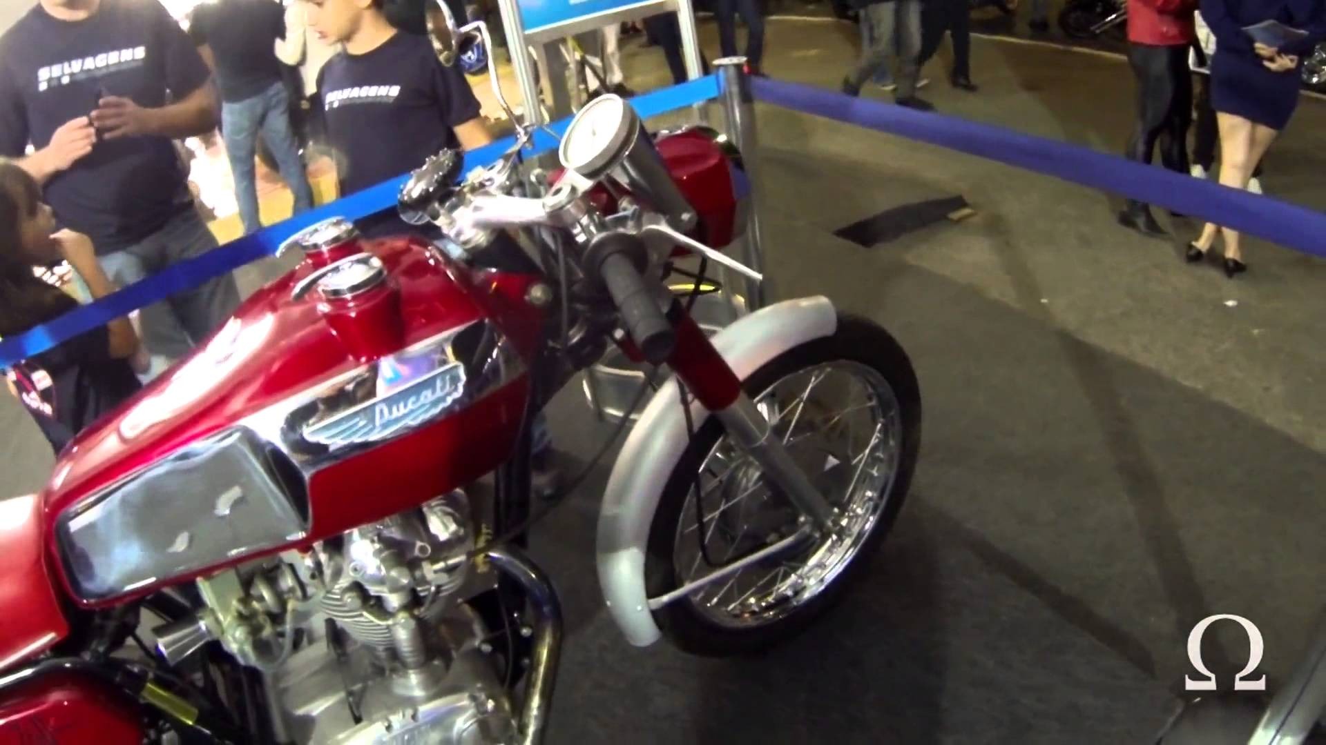Ducati 250 Mark 3 D images #78509