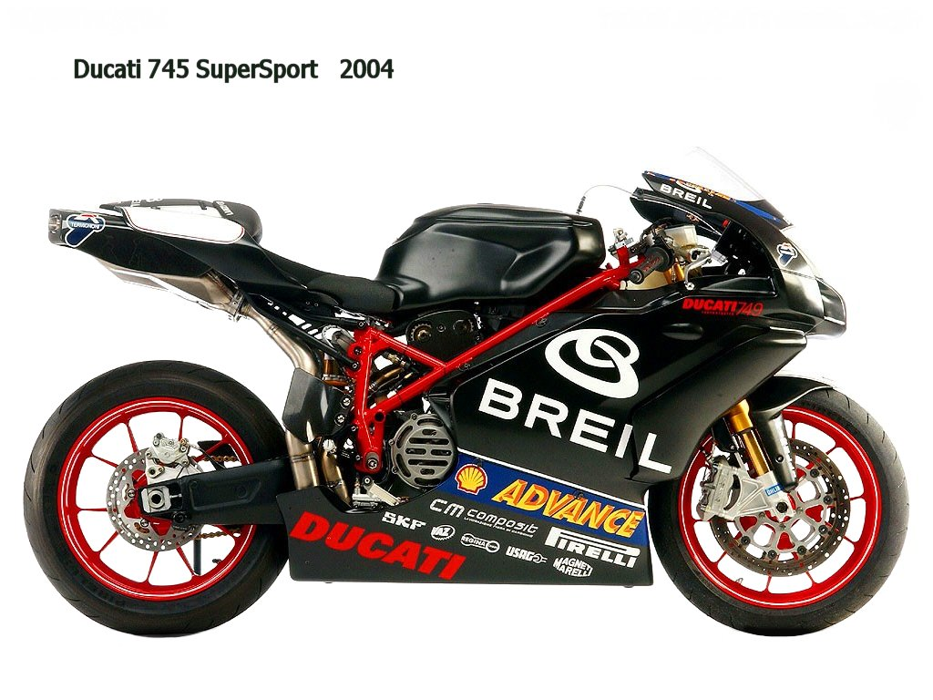 Ducati 749 wallpapers #87441