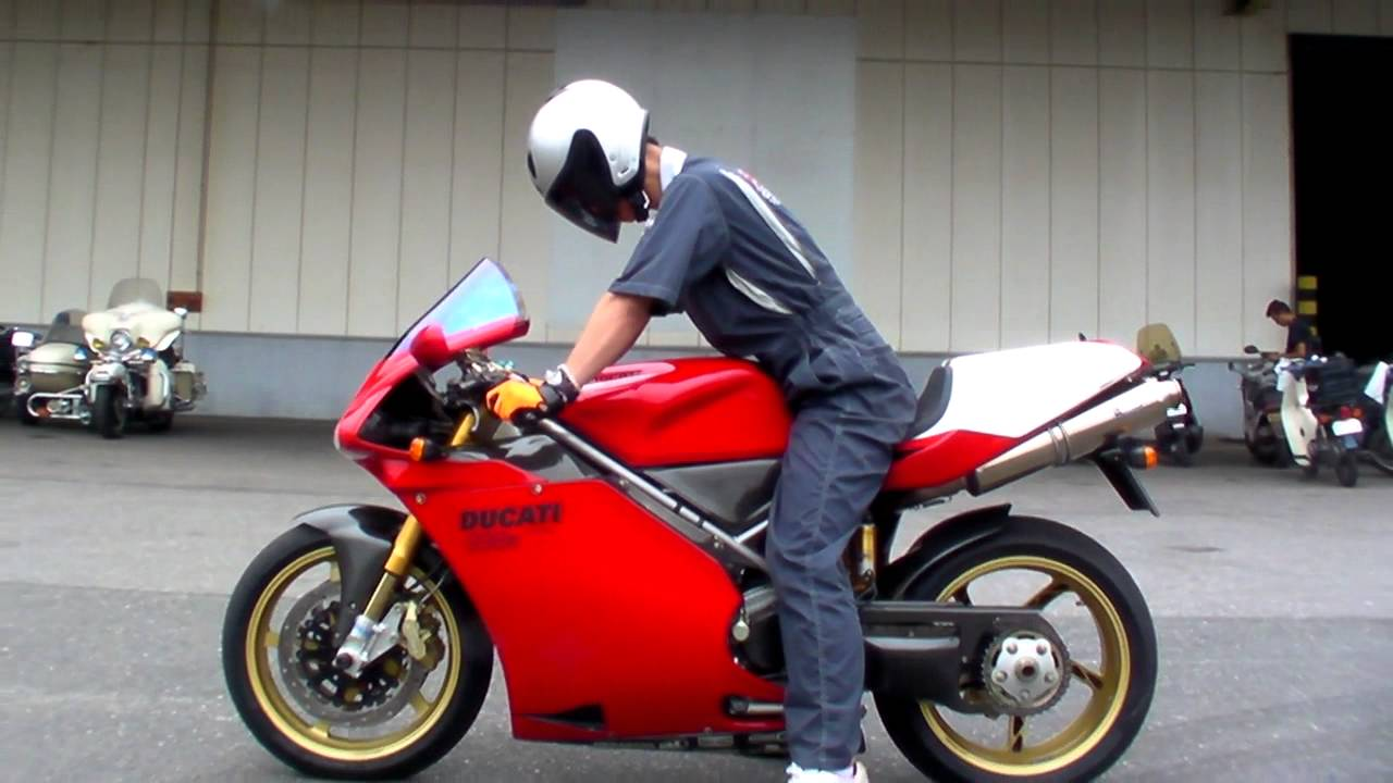 Ducati 998 R wallpapers #11794