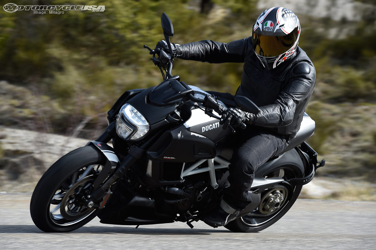 Ducati Diavel Carbon wallpapers #50394