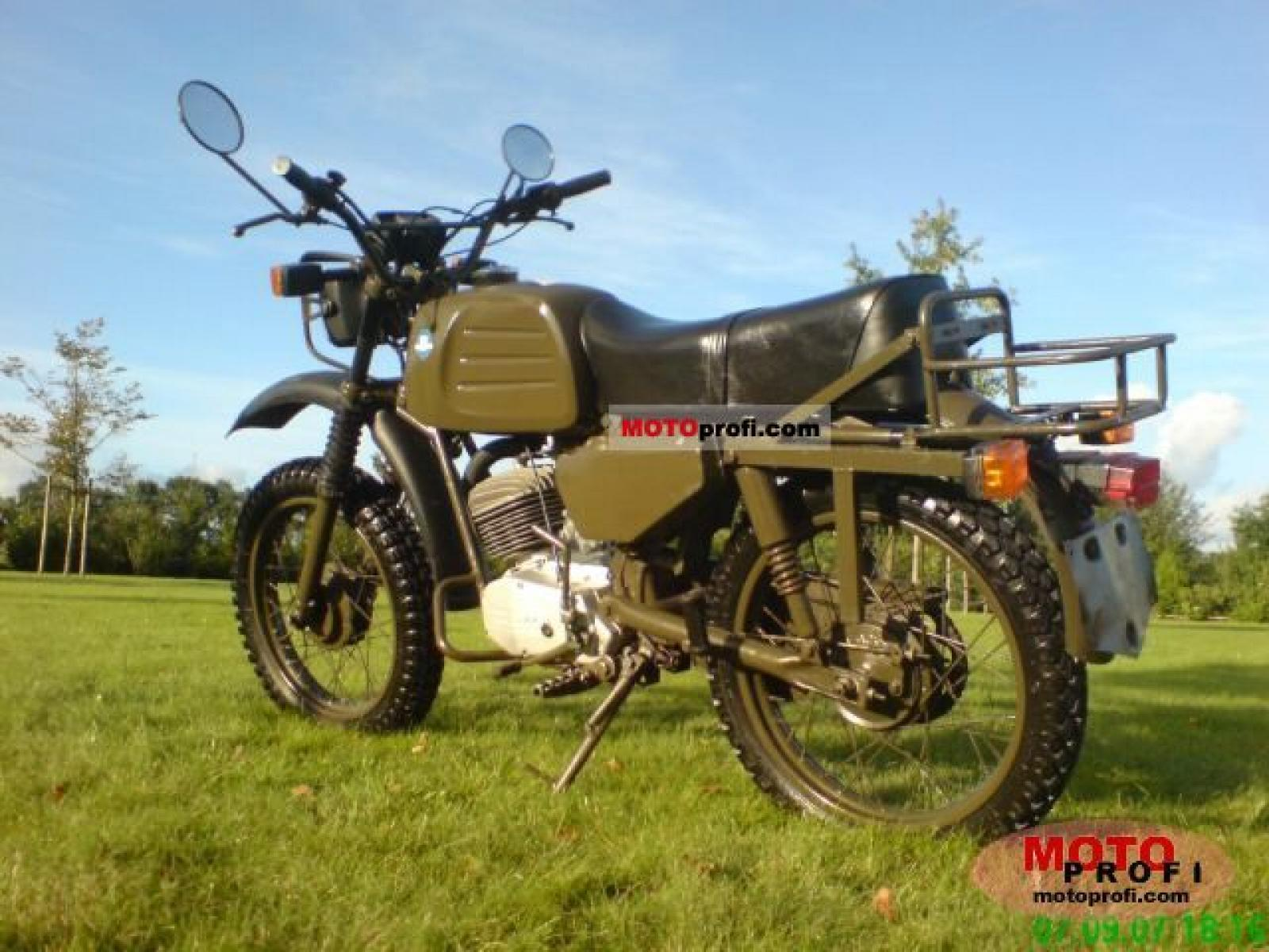 Hercules K 125 Military 1987 images #147195