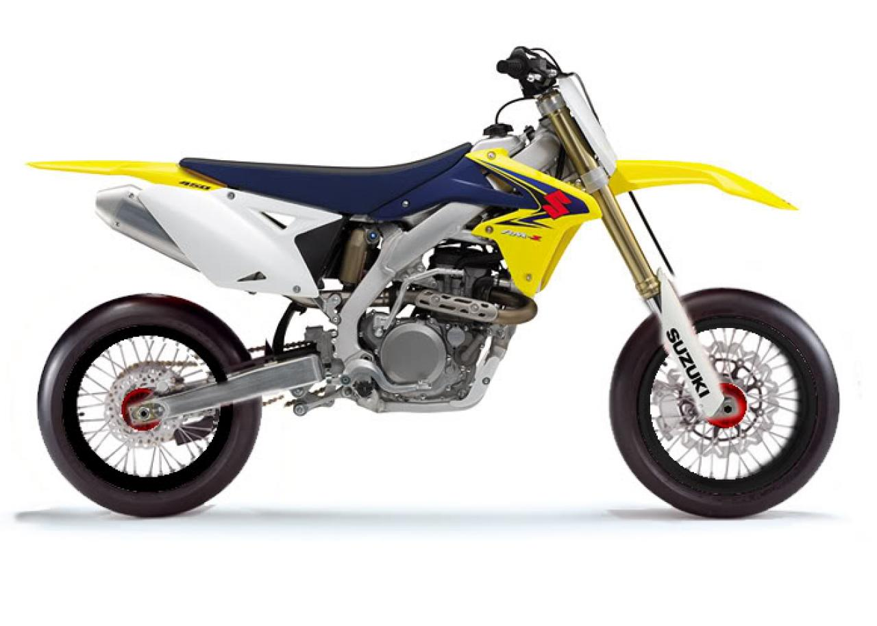 Highland 950 V2 Outback Supermoto 2007 images #74857