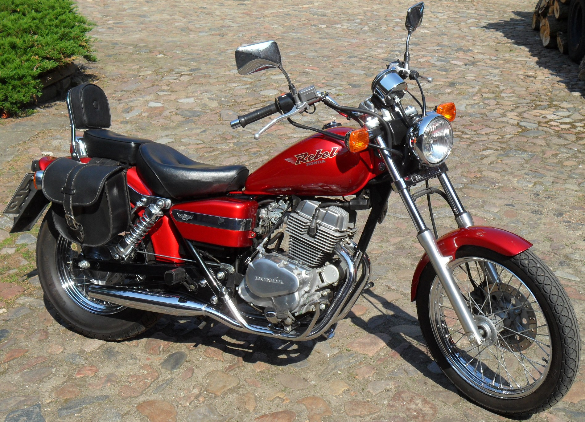 2004 honda cmx 250 c pics specs and information. Black Bedroom Furniture Sets. Home Design Ideas