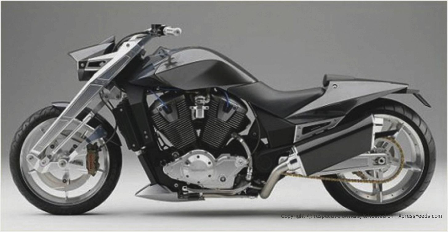 Honda VTX 1800 N wallpapers #172880