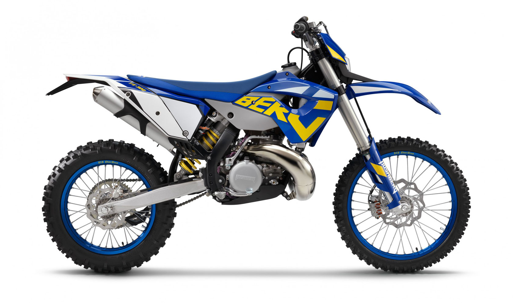 Husaberg TE 300 2011 wallpapers #138067