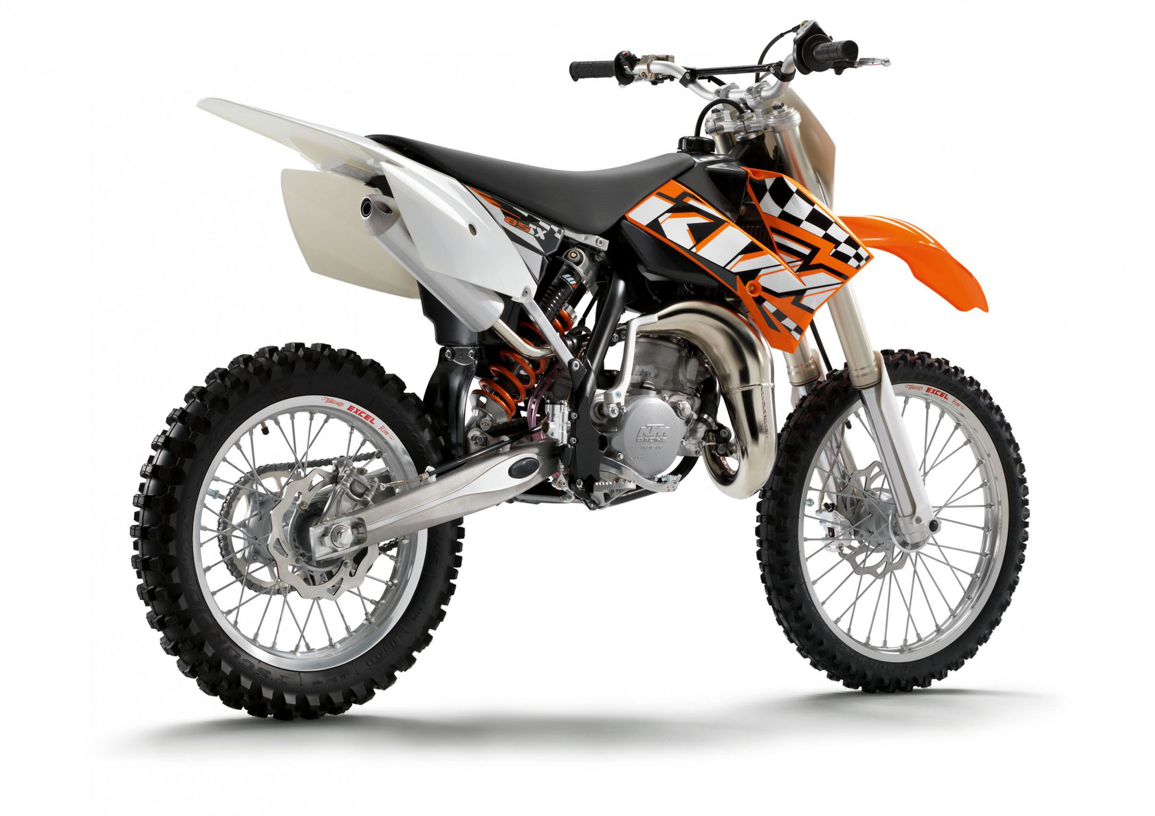 KTM 85 SX 2010 wallpapers #142430