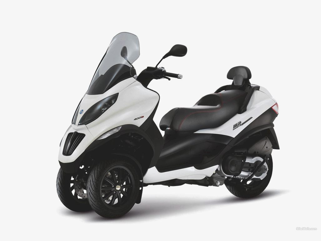 Piaggio MP3 400 images #120060