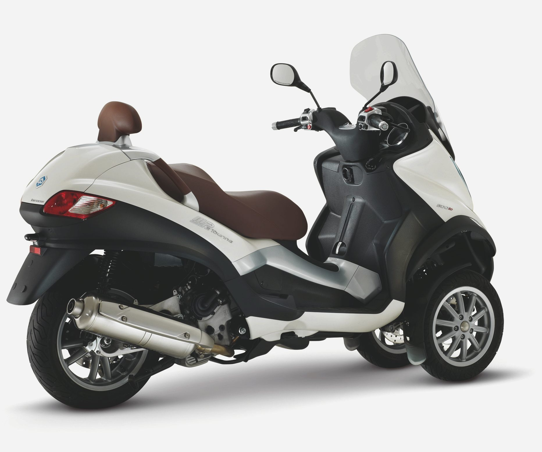 Piaggio MP3 Touring 500 Sport wallpapers #161176