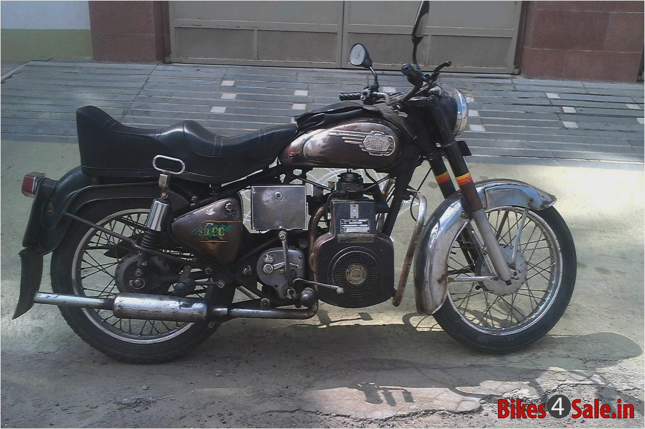 Royal Enfield Diesel 1999 images #123123