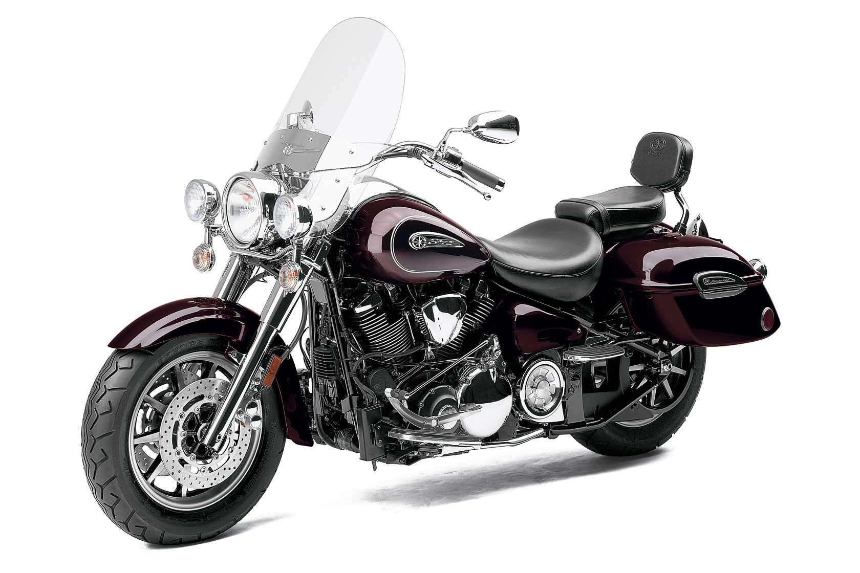 Yamaha Road Star Silverado S images #92399