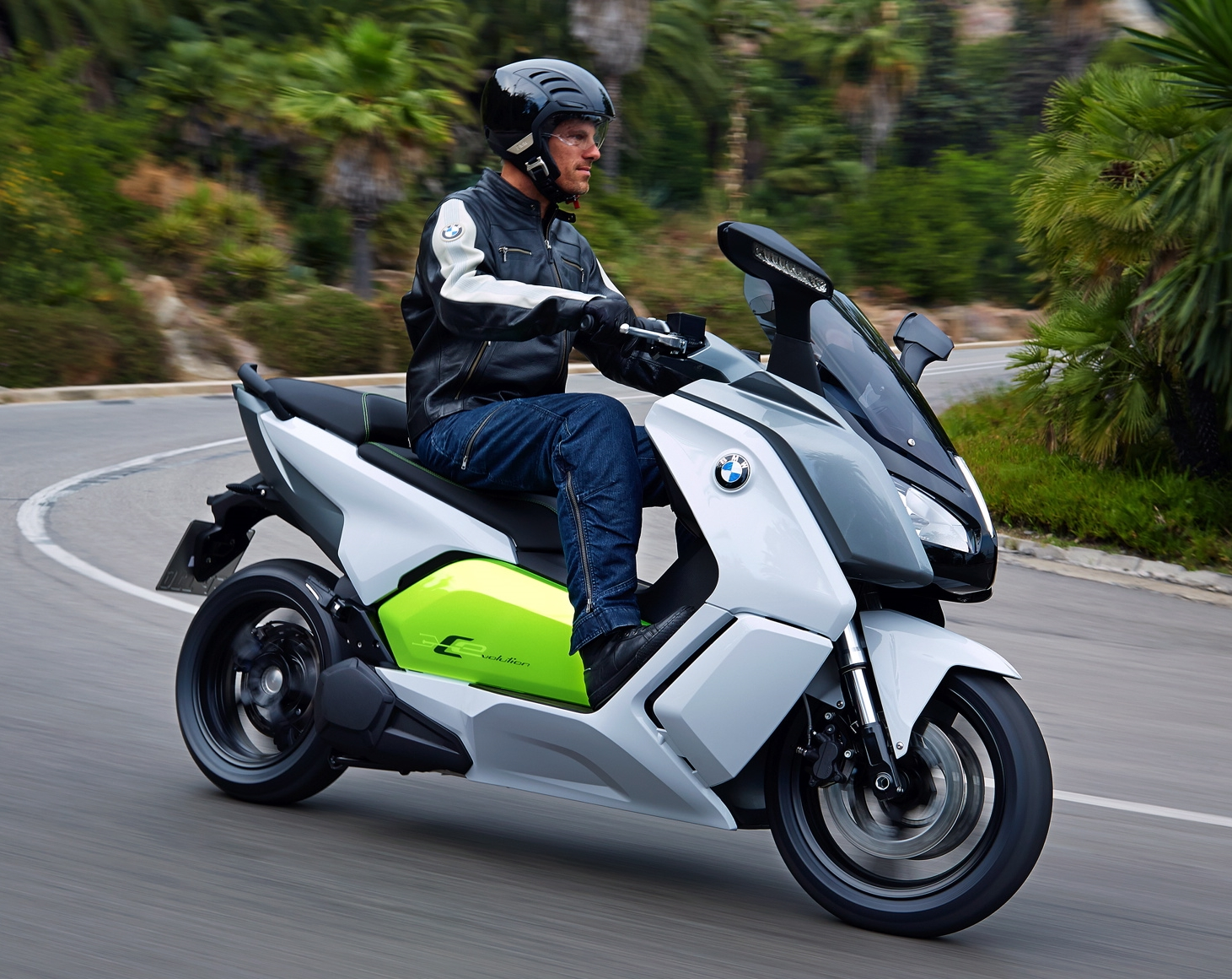 bmw c evolution e scooter pics specs and list of seriess. Black Bedroom Furniture Sets. Home Design Ideas