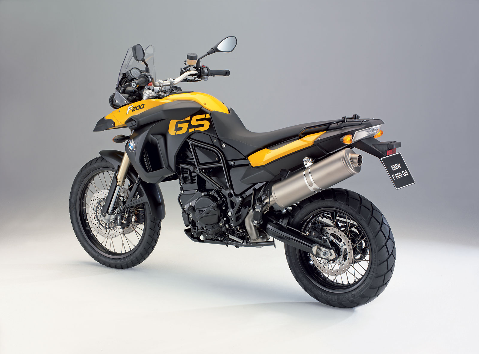 BMW F 800 GS images #148778