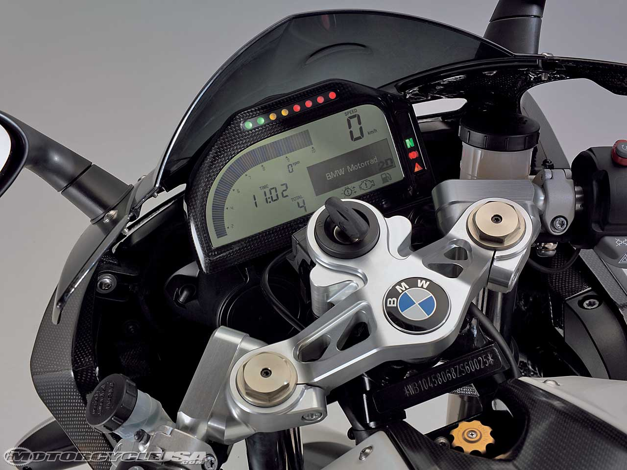BMW HP2 Sport 2009 wallpapers #171484