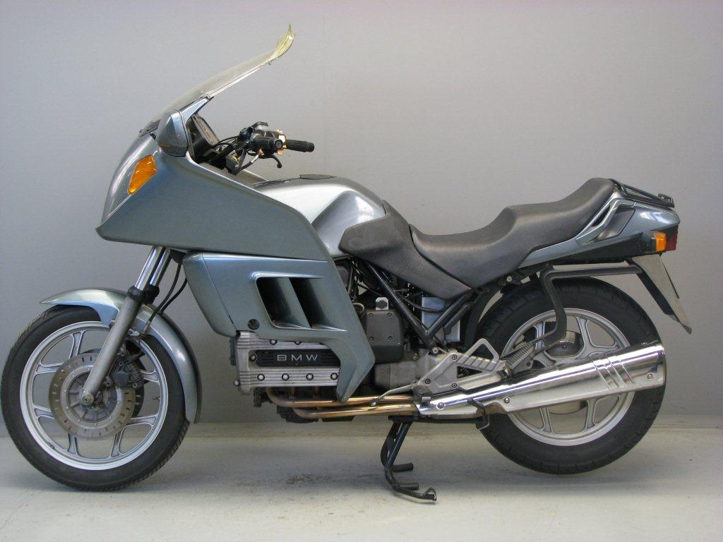 BMW K100RS 1986 images #4757