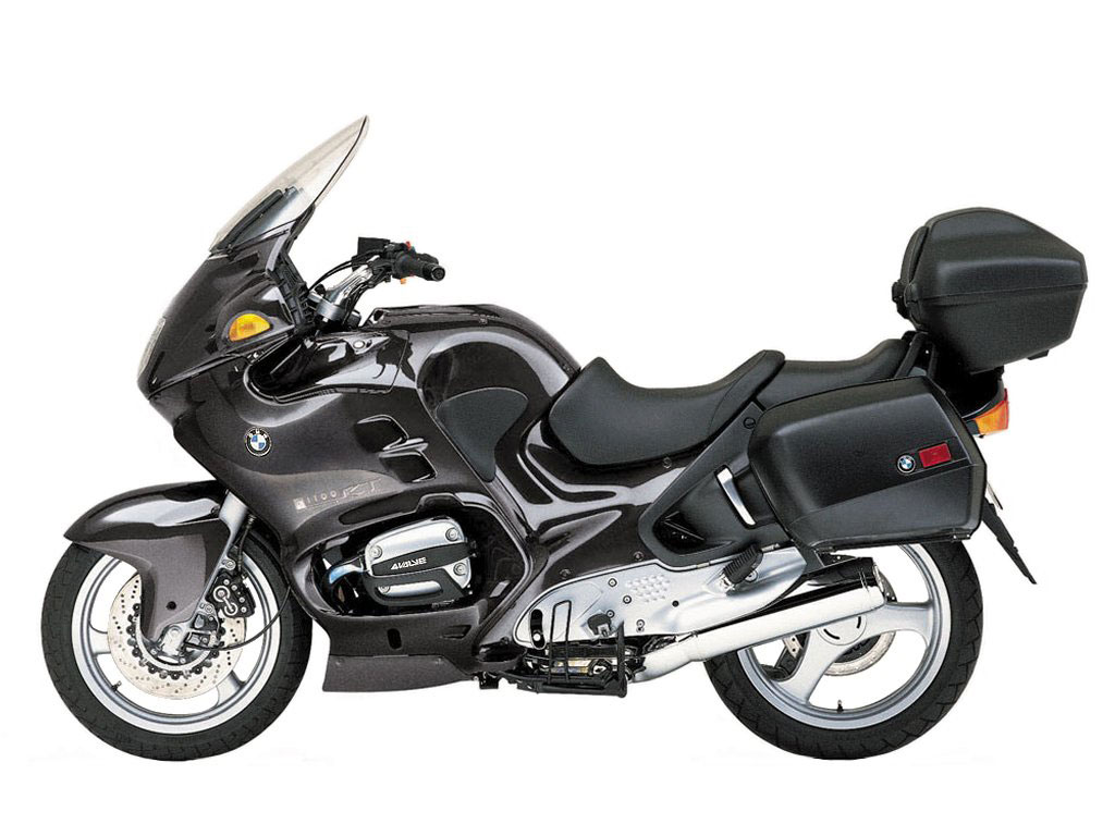 BMW R1100RT images #6655