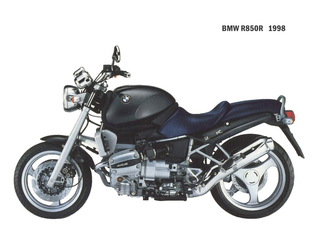 1999 bmw r850r pics specs and information. Black Bedroom Furniture Sets. Home Design Ideas