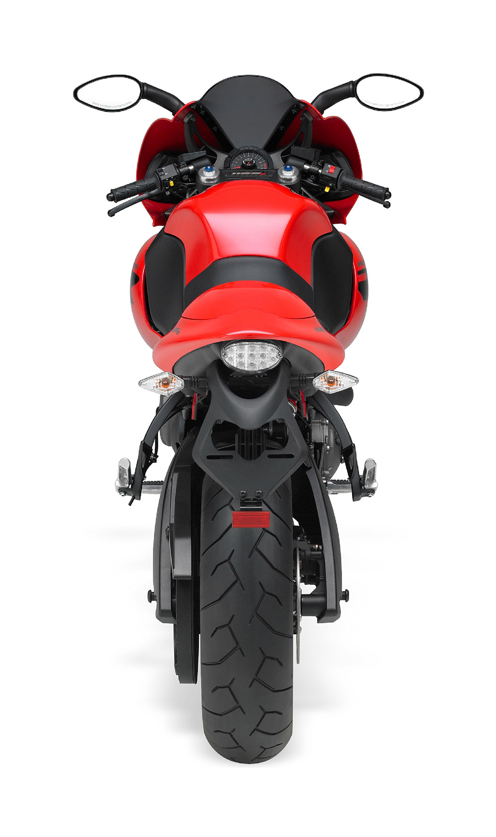 Buell 1125 R 2010 images #66454