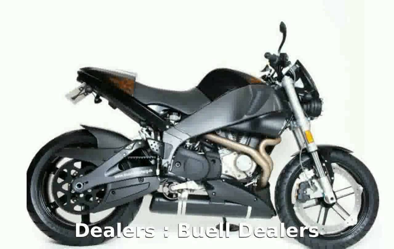 Buell Lightning Super TT XB12STT 2007 images #66354