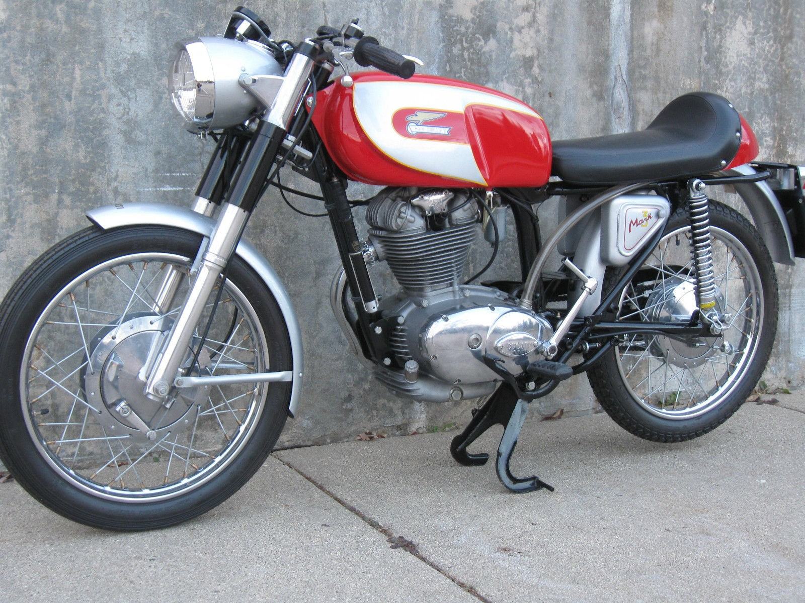 Ducati 250 Mark 3 1970 images #9706