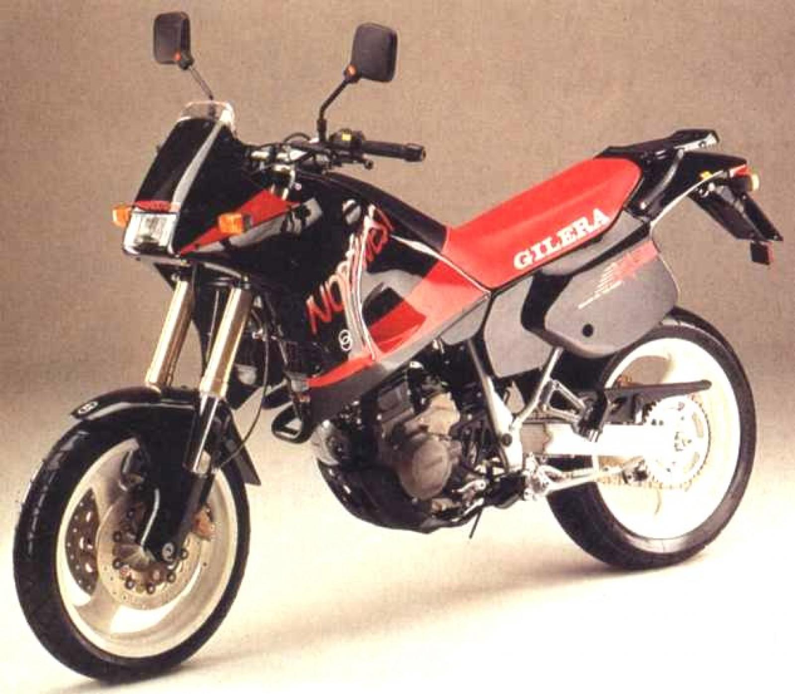 Gilera 600 Nordwest 1993 images #72965