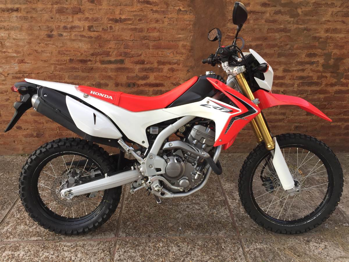 honda crf 250 l pics specs and list of seriess by year. Black Bedroom Furniture Sets. Home Design Ideas