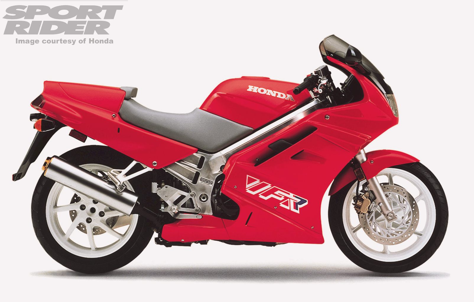 Honda VFR 750 F 1997 wallpapers #134402