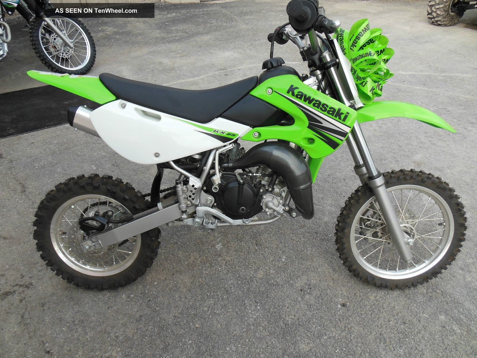 2009 kawasaki kx 65 pics specs and information. Black Bedroom Furniture Sets. Home Design Ideas