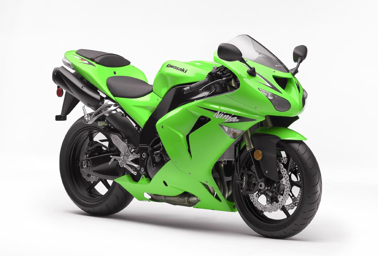 2006 Kawasaki Ninja Zx 10 R Pics Specs And Information