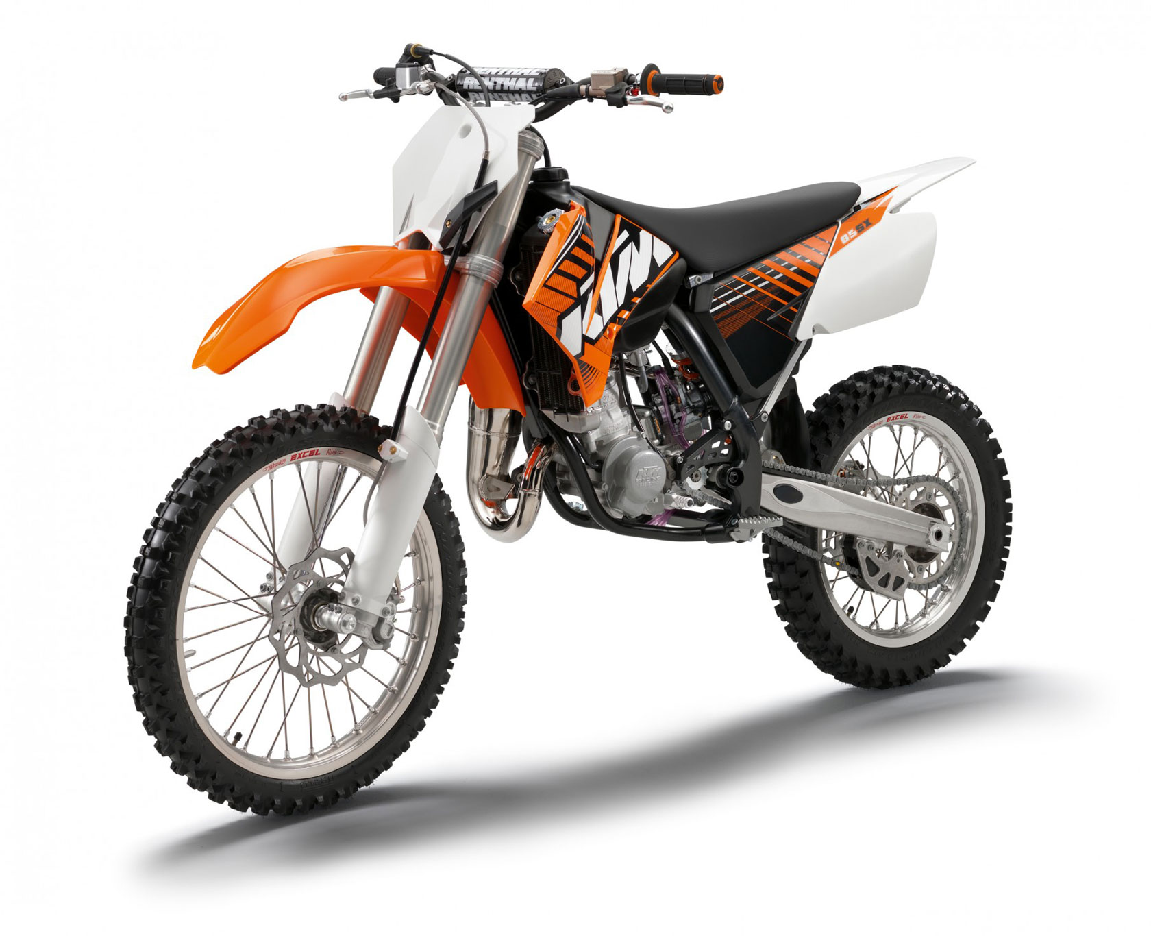 KTM 85 SX 2010 wallpapers #142431