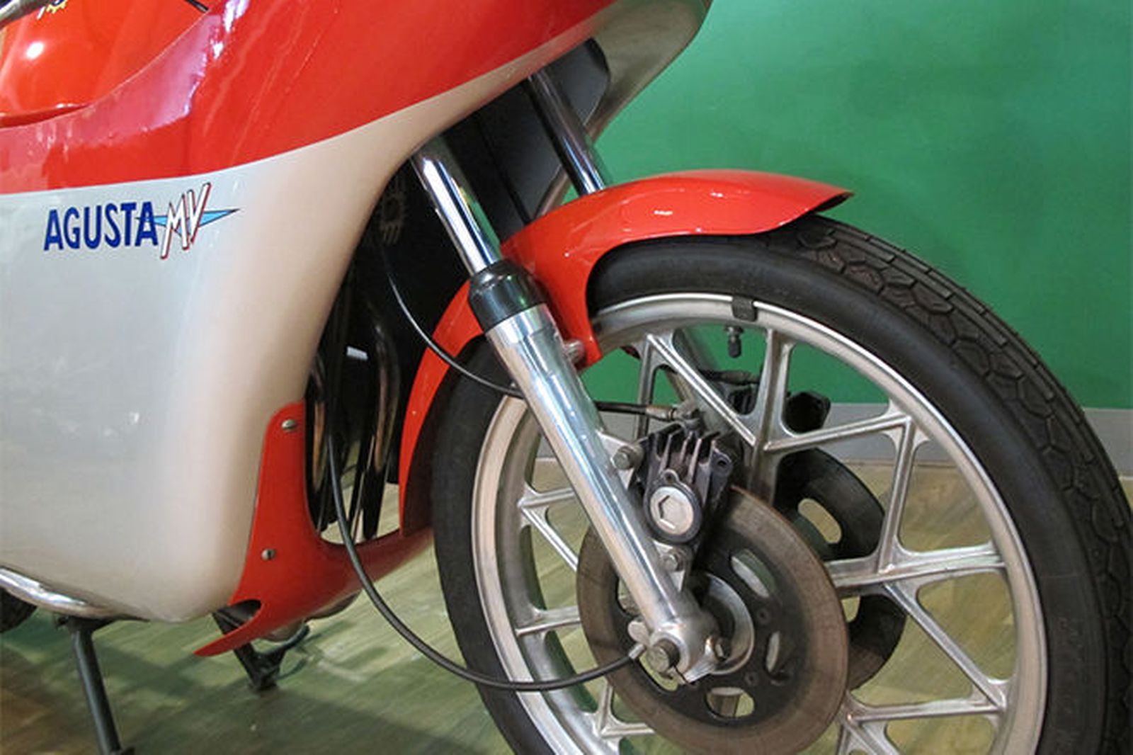 MV Agusta 350 S images #113558