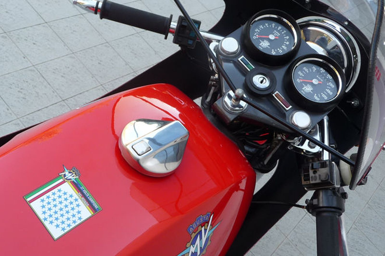 MV Agusta 350 S images #115937