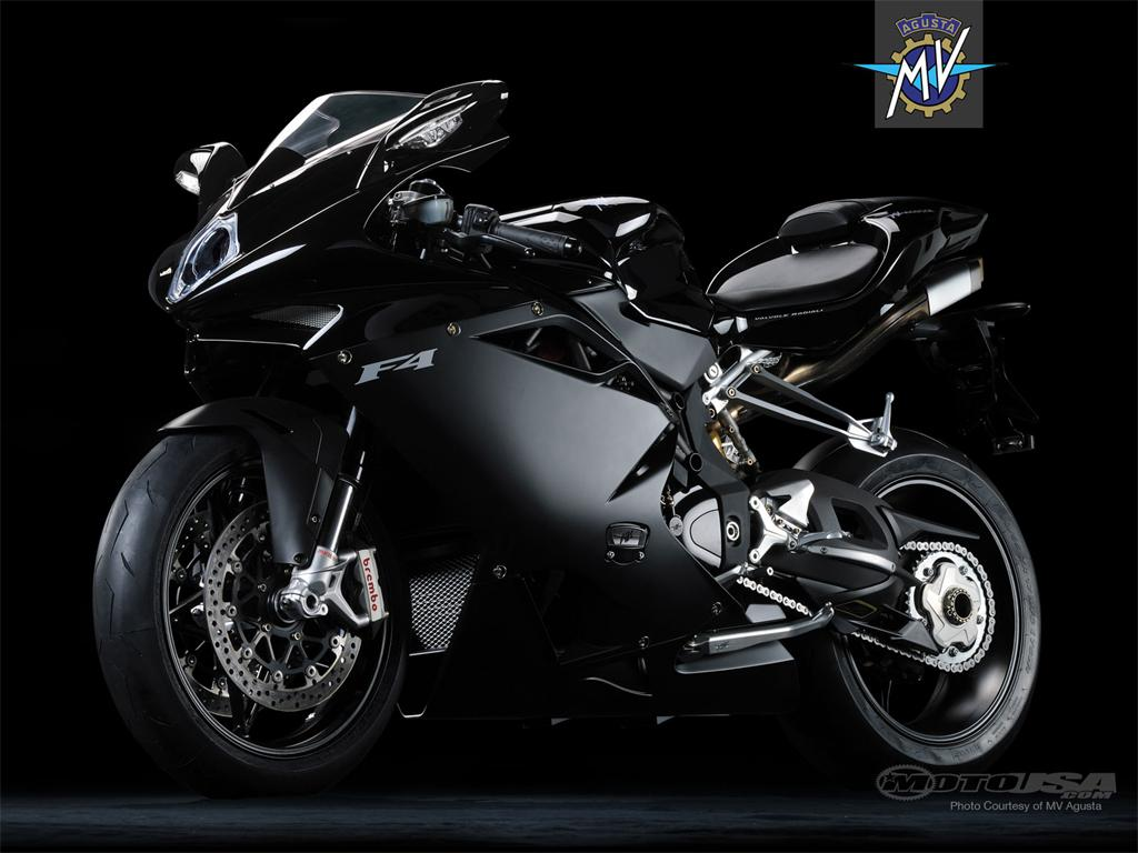 MV Agusta F3 2011 wallpapers #139956