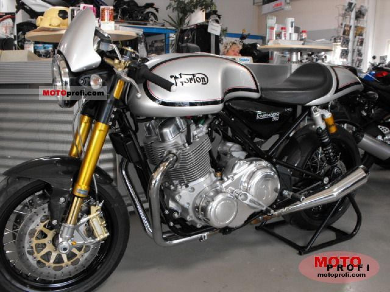 Norton C 652 SM International 1999 wallpapers #140255