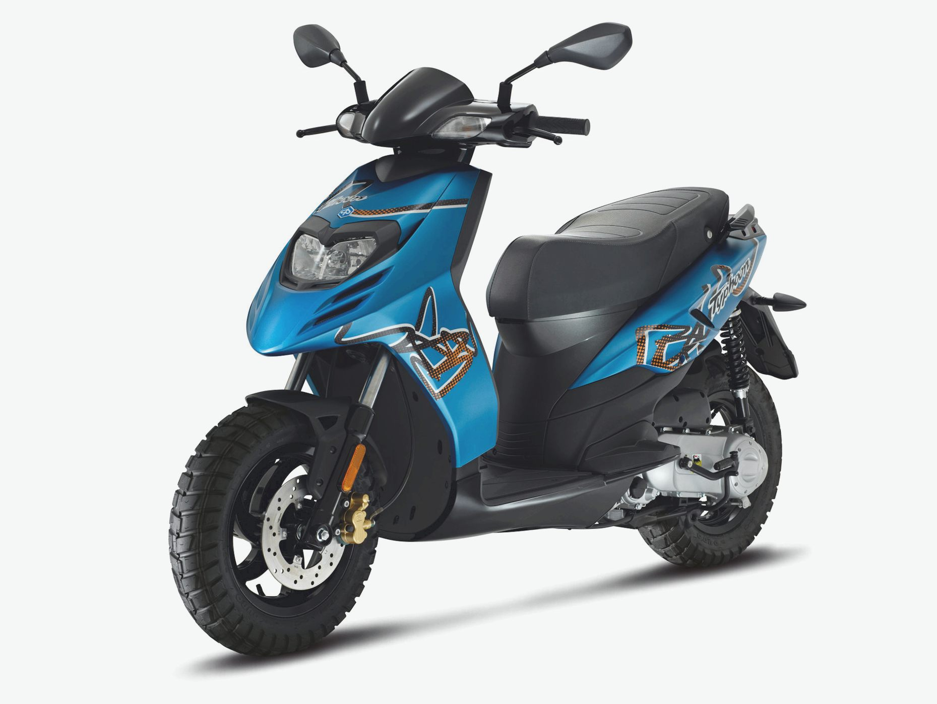 Piaggio Typhoon Special Edition wallpapers #143821