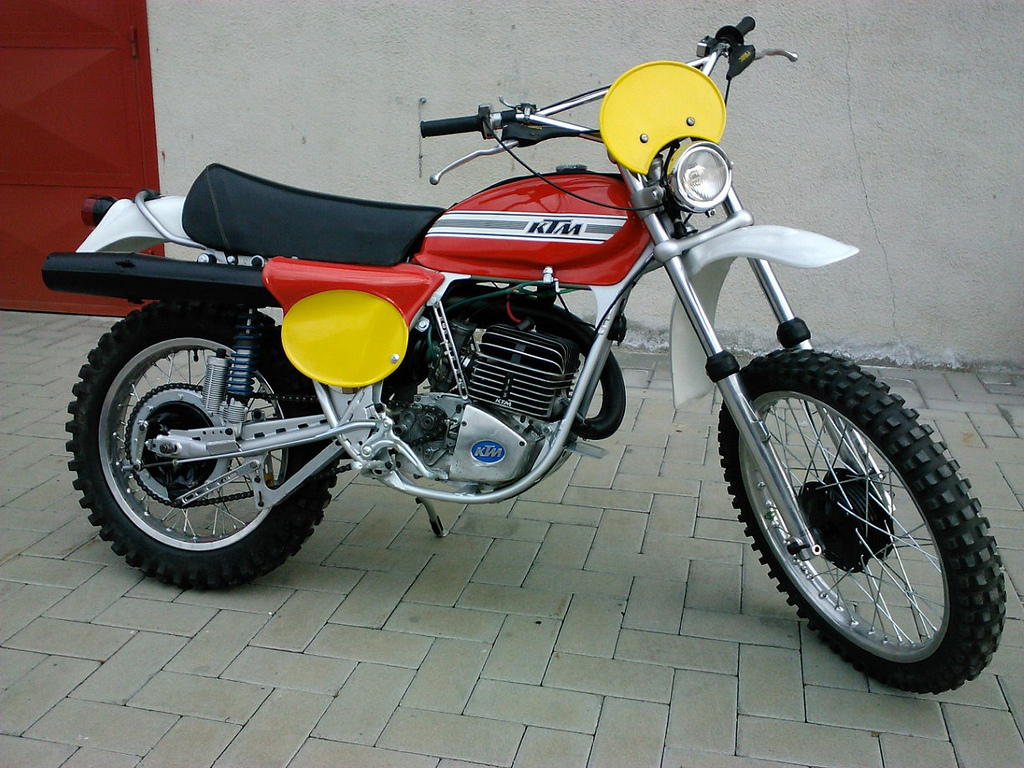 Puch 125 GS images #121450