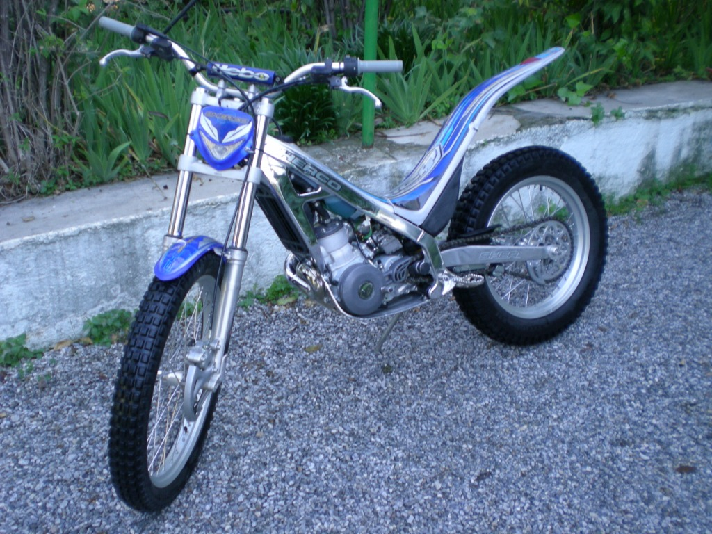 Sherco images #128444