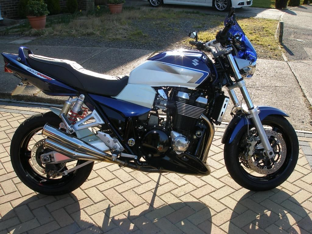 2007 suzuki gsx 1400 pics specs and information. Black Bedroom Furniture Sets. Home Design Ideas