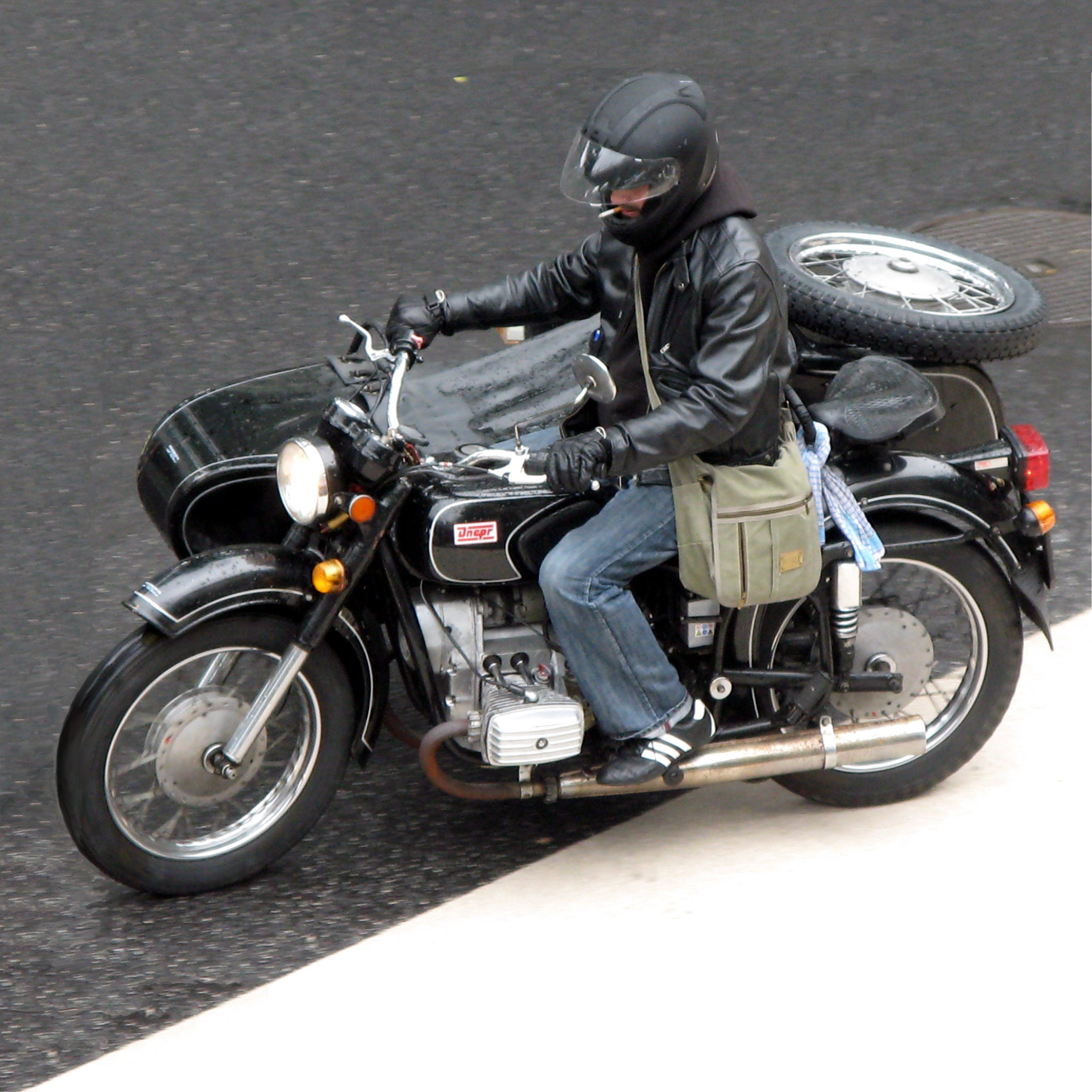 Ural Gear Up Outfit 2003 images #127656